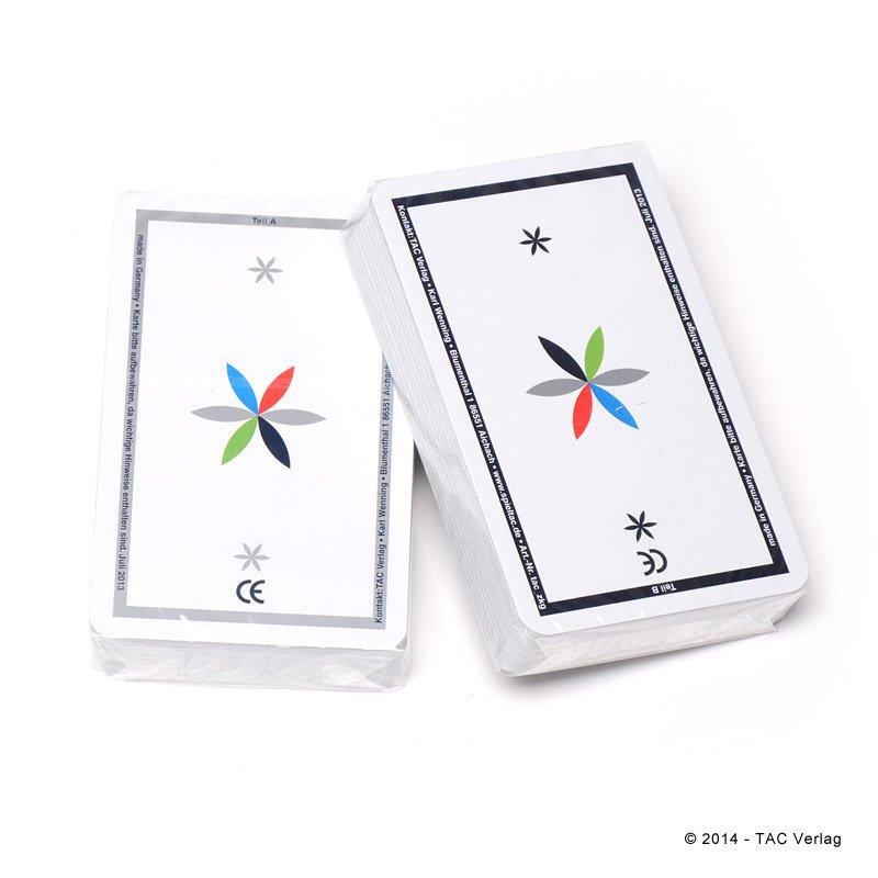 Tac Spielkarten